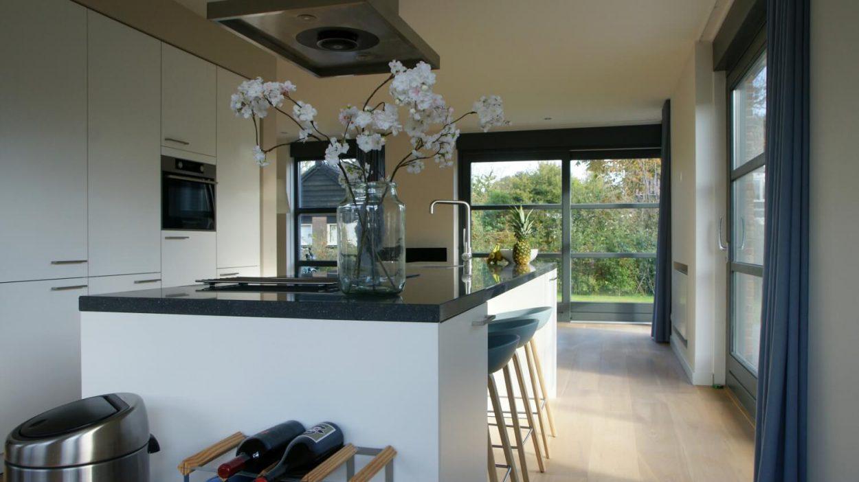Keukens Sint Annaland : Schuurman keukens